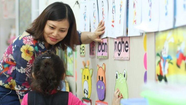 đề xuất bổ sung gần 95000 giáo viên